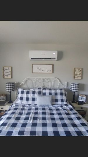 Mirage ductless mini split ac units for Sale in Gilbert, AZ