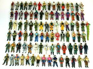 Looking to purchase vintage antique old GI Joe toys Joes for Sale in Phoenix, AZ