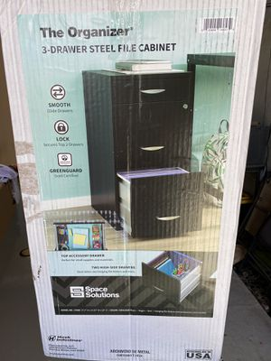 File Cabinet for Sale in View Park-Windsor Hills, CA