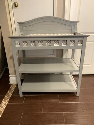 Changing table for Sale in San Juan Capistrano, CA