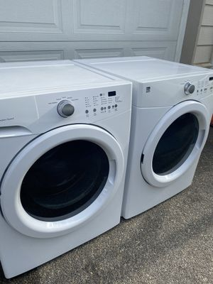 Kenmore. Washer and dryer set $400 for Sale in Federal Way, WA