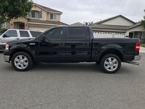 Ford F-150 2007 Lariat for Sale in Ontario, CA