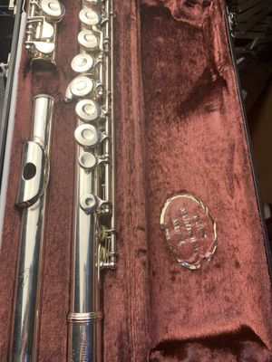 Armstrong Flute made in USA for Sale in Oceanside, CA