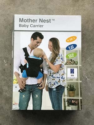 Baby carrier for Sale in Loxahatchee, FL