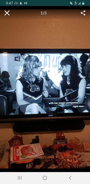 Vizio tv for Sale in Fresno, CA