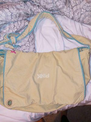 Pink Huge Messenger Bag for Sale in Seattle, WA