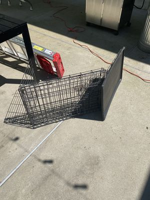 Dog cage for Sale in Salem, NH