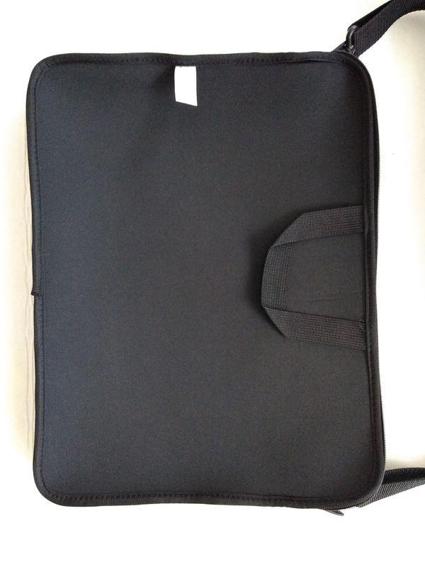"Meffort Neoprene 17"" Laptop Bag Floral"
