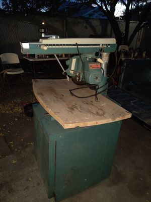 Table saw for Sale in Salt Lake City, UT