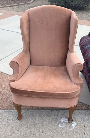 FREE! FREE! FREE! Come and get it! Sofa sleeper and two chairs! First here gets them! I will update my ad when they're gone. for Sale in Glendale, AZ