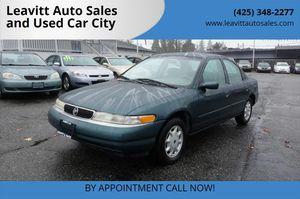 1995 Mercury Mystique for Sale in Everett, WA