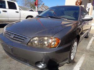 2003 Kia Spectra for Sale in Houston, TX