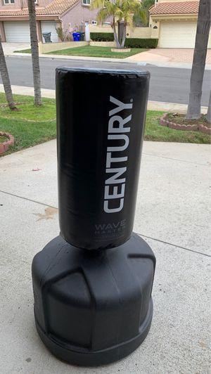 Century Wave Master Freestanding Punching/Kicking Bag for Sale in San Marcos, CA
