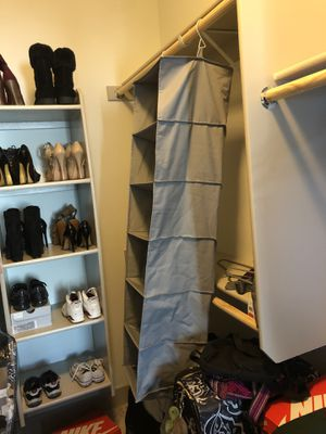 Closet shelves for Sale in Tempe, AZ
