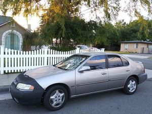 Nissan Altima for Sale in Moreno Valley, CA