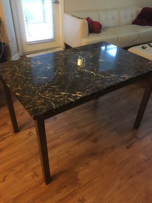 Kitchen Table 2 chairs for Sale in Sanford, FL