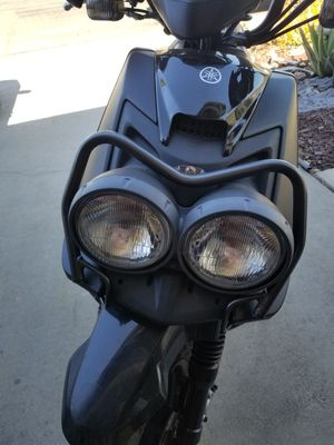 Yamaha Zuma 125 cc for Sale in Encinitas, CA