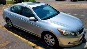 2009 Honda Accord V6 for Sale in Mount Prospect, IL