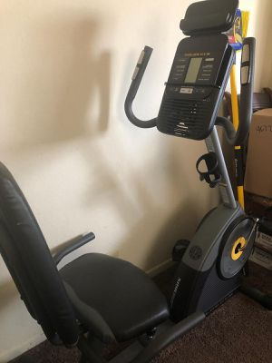 Golds gum exercise bike for Sale in Long Beach, CA