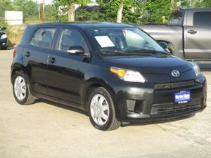 2014 Scion xD for Sale in Fort Worth, TX