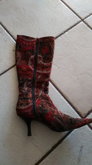Diba boots one of a kind .... for Sale in Mesa, AZ