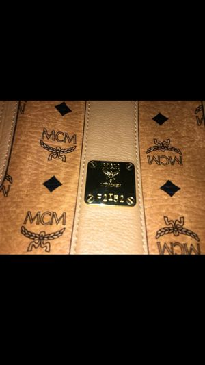 Mcm Bag for Ladies for Sale in Las Vegas, NV