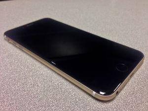iPhone 6 Plus (Read Description!) for Sale in Manassas, VA