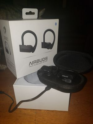 Bluetooth airbuds for Sale in Millstadt, IL
