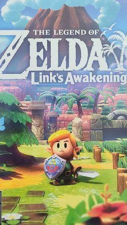 Zelda: Link's Awakening for Sale in Bremerton,  WA