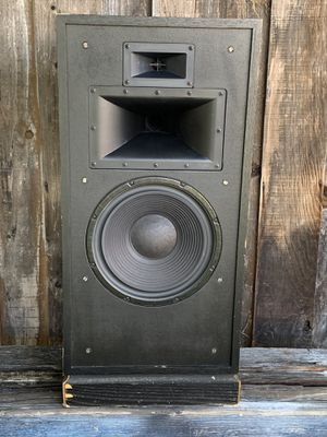 Klipsch forte ii for Sale in San Jose, CA