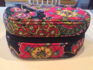 Vera Bradley like NEW hardcover fabric jewelry box for Sale in Red Hook, NY