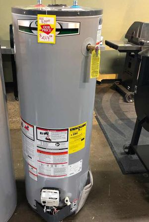 AI Smith 40 Gal Electric Water Heater (Model:G9-T4040NVR) Y36 for Sale in Saginaw, TX
