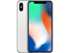 iPhone X 64gb T-Mobile with otterbox case for Sale in Aurora, CO