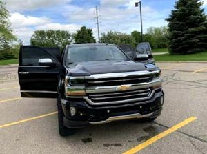 2018 Chevrolet Silverado 1500 Automatic Headlights for Sale in Antonino, KS
