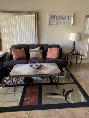 Living Room Set for Sale in Chandler, AZ