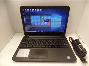 dell inspiron 15 3537 celeron 1.40ghz 8gb laptop win 10 for Sale in Detroit, MI