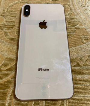 IPhone x mas for Sale in Decatur, GA
