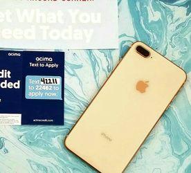 Apple Iphone 8 Plus 64gb Unlocked for Sale in SeaTac,  WA