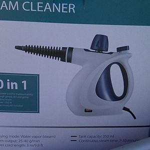 Cleaning Steamer Works For Cleaning Bathrooms, Door Knobs ,Sinks, Couches Etc. for Sale in Cerritos, CA