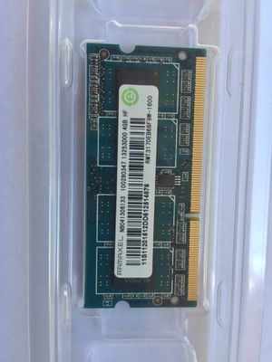 2 GB RAM for laptop for Sale in Nashville, TN
