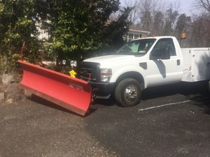 2010 Ford F-350 for Sale in Jessup, MD