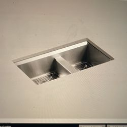Kohler 8 Degree Sink New In Box for Sale in Issaquah,  WA