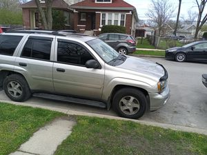 Chevy trail Blazer for Sale in Chicago, IL