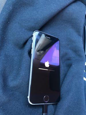 iPhone 6S 64GB $150 obo for Sale in Phoenix, AZ