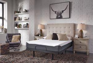 ***ONLY MATTRESS*** Ashley Furniture Full Size 10in Gel Memory Foam Mattress for Sale in Santa Ana, CA