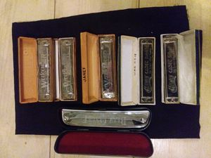 Harmonicas for Sale in St. Louis, MO