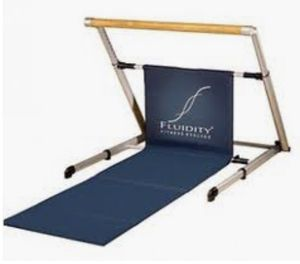 Fluidity Workout Barr for Sale in Chicago, IL