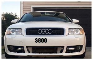 🍁$ 800 Selling my 2005 Audi A4 1.8 T Quattro🍁 for Sale in Chicago, IL