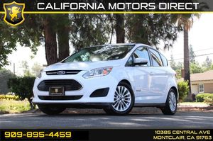 2017 Ford C-Max Hybrid for Sale in Montclair, CA