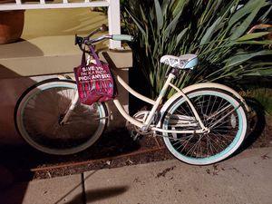 Women's Beach Cruiser Bike for Sale in San Diego, CA